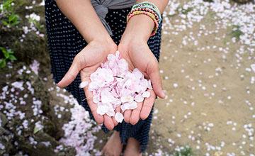 春天戀愛季 快使出五大招促進你的戀愛熱度