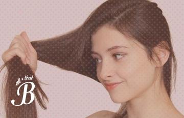 毛躁髮滾開!還我柔順髮質~ 髮膜推薦特輯