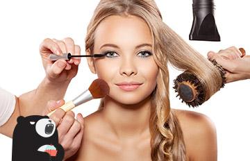 拯救你的化妝箱! 6種化妝祕寶不分享不行