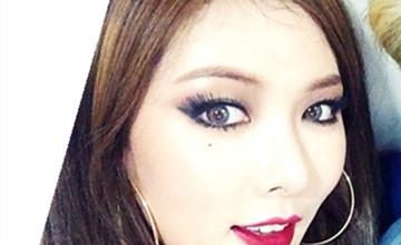 女團明星Instagram大總匯(上)
