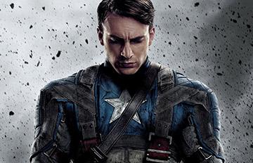 美國隊長差點換人當 14名好萊塢演員都想搶