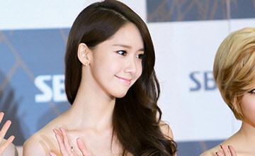 粉絲送給潤娥的人物畫像,驚掉了眾人下巴