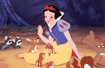 白雪公主9個不為人知的小故事