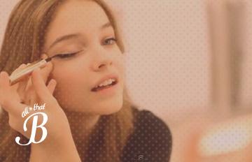 眼線化妝品大揭露 : 眼線的種類