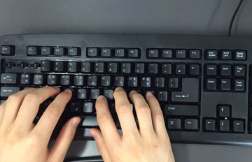 用了那摸久的鍵盤,是不是該來個大清潔?