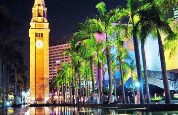 白天和夜晚的香港,不可錯過的BEST 6