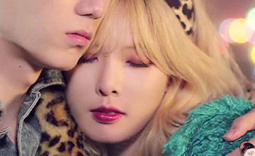 K-POP女團都在畫!夏季專屬繽紛色系眼妝