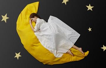 通過睡姿了解身體狀況