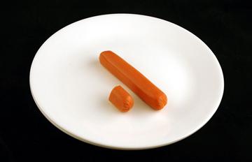 飲食控制有基準,200卡洛里能有多少量?