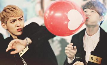 派對炒熱氣氛的APP,吹個氣球也差點心臟病發!
