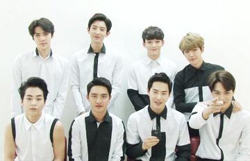 想念EXO嗎?用舞蹈回顧帥氣身影吧!
