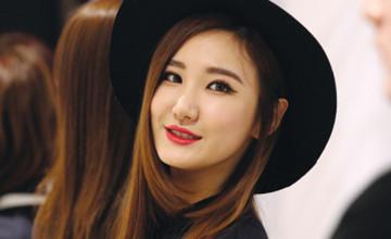 饒舌不是男生的專利,韓國炙手可熱新秀女rapper