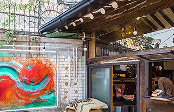首爾市的寶藏,喧鬧中寧靜的韓屋小巷