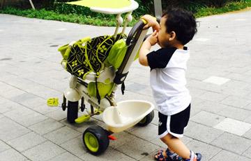 韓國年輕媽媽控訴 被瞬間搞瘋的孩子十大行為