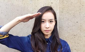 韓星微博個人帳號排行 第一名直逼3千萬粉絲