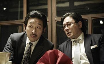 韓國觀眾評選,見到名字就會掏錢買票的電影明星TOP 5