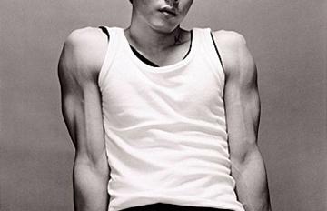 今年39,你知道他曾經是元祖韓流猛男?