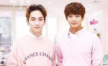 《這品牌我想知道》#4 一件衛衣紅片天:ChanceChance