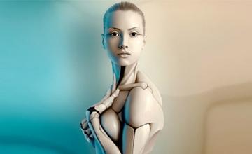 世界上第一個「性愛機器人」即將問世,英學者:物化女性