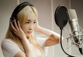 女團開個唱第一人!少女時代太妍10月舉辦單獨演唱會