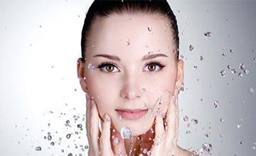 自測皮膚含水量 秋天補水「對症下藥 」
