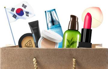 各國遊客喜歡的韓國化妝品大不同,台灣特愛保濕
