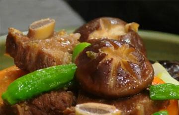 韓國人中秋節必吃的燉排骨,PIKI為你公開超簡單食譜