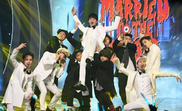 美《Rolling Stone》選歷史上最優男子團體歌曲,韓樂入圍5首歌!