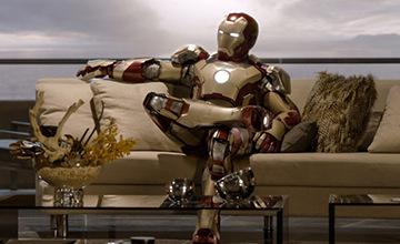 10部好萊塢經典「科幻動作」電影推薦