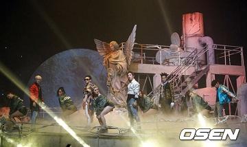 合約將滿,今年後再也見不到BIGBANG?