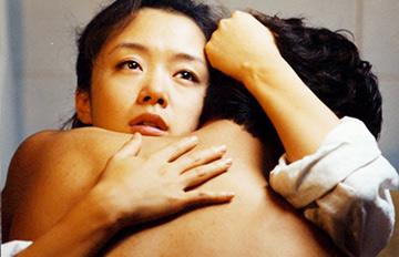 未成年慎入,6部唯美經典的韓國情慾片