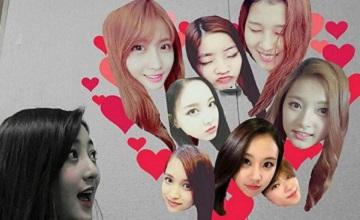 JYP旗下台灣之光「子瑜」 要戀愛請再等3年!