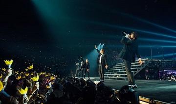 美巡演3萬席賣光創韓歌手記錄 BIGBANG T.O.P卻生病了