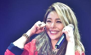 好不容易回歸樂壇,Ailee的唱跳夢碎都因為....