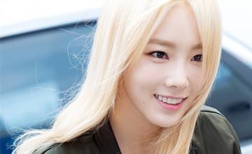 太妍首次solo,旋即拿下韓國8個、iTunes 12國冠軍寶座!