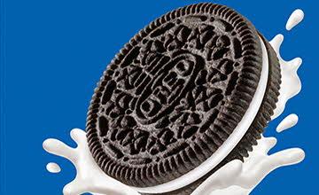 Oreo餅乾的17種口味大集合! 你吃過幾種了呢?