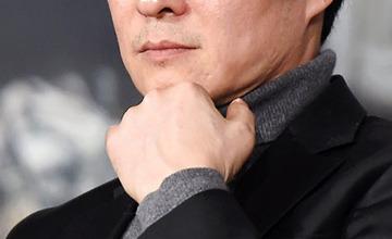 大叔控無法抵抗! 韓國花樣中年男演員