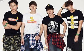 「EXO、CNBLUE 都穿這個!」連韓星也超熱愛的台灣品牌