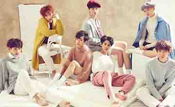 「Born To Beat ♥」實力派 BTOB 各種曲風都完美消化