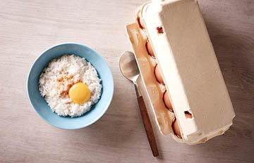 香到鄰居都會抗議 深夜食堂:奶油雞蛋飯、韓式蛋炒飯