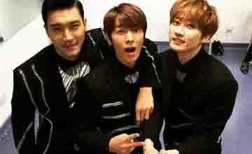 Super Junior又一人入伍,下一次完整的演唱會要等多久呢?