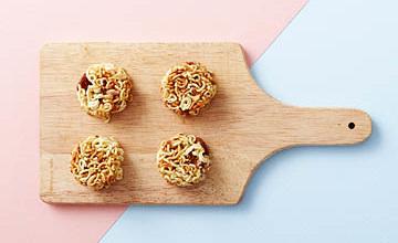 10分鐘自製小零食,勾起記憶中的味道!