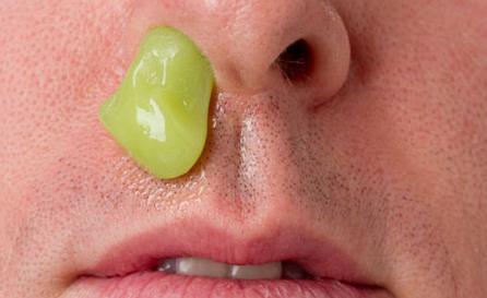 鼻涕糖 蟑螂棒棒糖 這不是黑心商品 7種超有事糖果