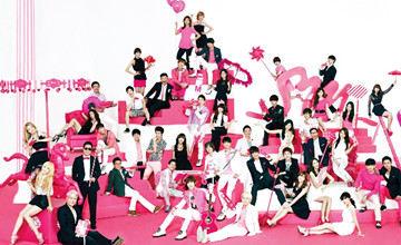 SM其實不是最賺? 韓國娛樂最賺公司TOP 10