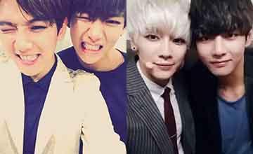 「你們真的長得好像!」韓國演藝圈中的五胞胎是?