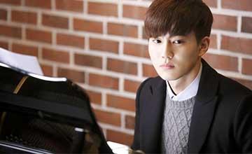 韓國鄉民票選的「貴氣男友 Look 偶像」原來都是這一型的!