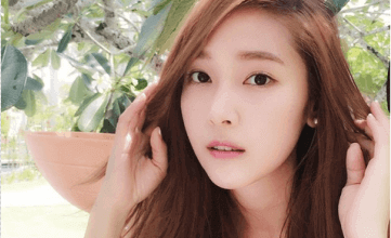Jessica準備推出美妝系列商品!你期待嗎?