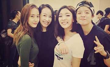 「每個第一名都充滿意義!」韓國女團拿到一位的時間 Part1