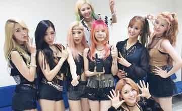 「原來是妳們!」韓國女團中最快得到音樂節目一位的是?