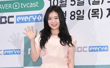 珉豪新戲女主角 被批韓版「歐陽妮妮」都靠爸?